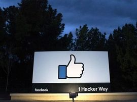 Des données Facebook auraient servi à suivre des sans-papiers aux Etats-Unis