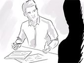 Bon plan formation : apprenez les bases et techniques du Storyboard pour 10,99€