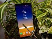 Galaxy Note 9 : un lancement dès le mois juillet ?