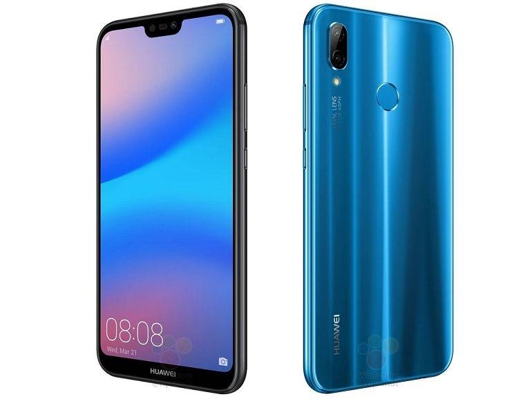Huawei P20 / P20 Pro : les fiches techniques et prix officiels se dévoilent avant l'heure