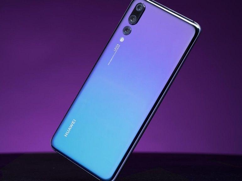 Prise en main : Huawei P20 Pro, à quoi ça sert trois capteurs photo ?