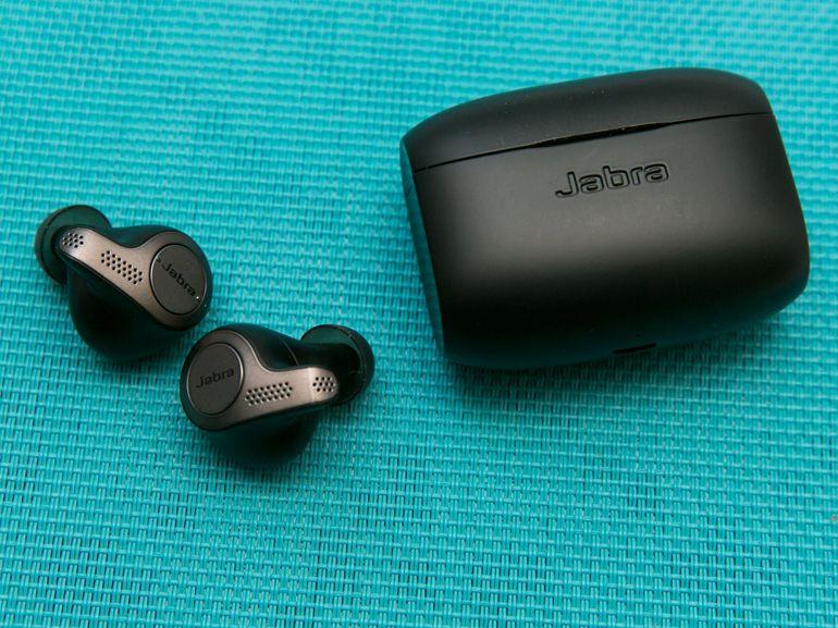 """Bon plan : les écouteurs """"True Wireless"""" Jaba Elite 65t sont à 99,99€ au lieu de 159 sur Amazon"""