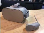 L'Oculus Go est disponible et à moins de 220€ il pourrait enfin pousser l'adoption de la VR