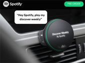 Spotify pourrait bien se lancer dans le hardware avec un autoradio intelligent