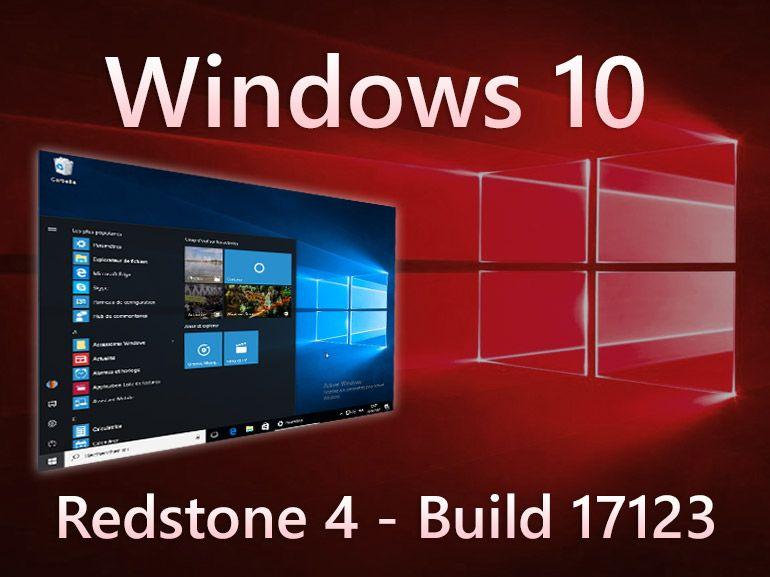 Windows 10 Build 17123 : support des images au format HEIF