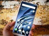 Le nouveau Xiaomi Mi Mix 2S et son double capteur photo misent sur l'IA pour se distinguer