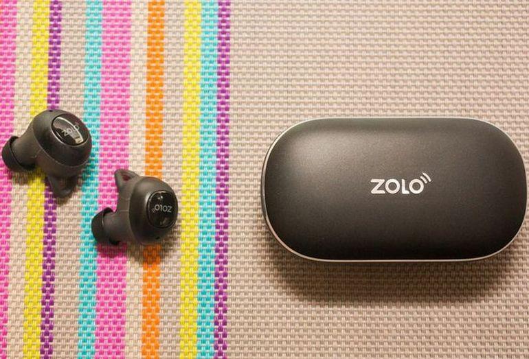 Test des écouteurs Anker Zolo Liberty Plus : sans fil mais pas sans reproches