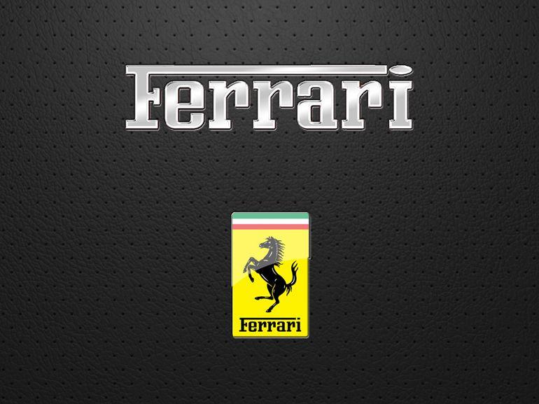Ferrari va finalement s'attaquer à Tesla avec une supercar électrique