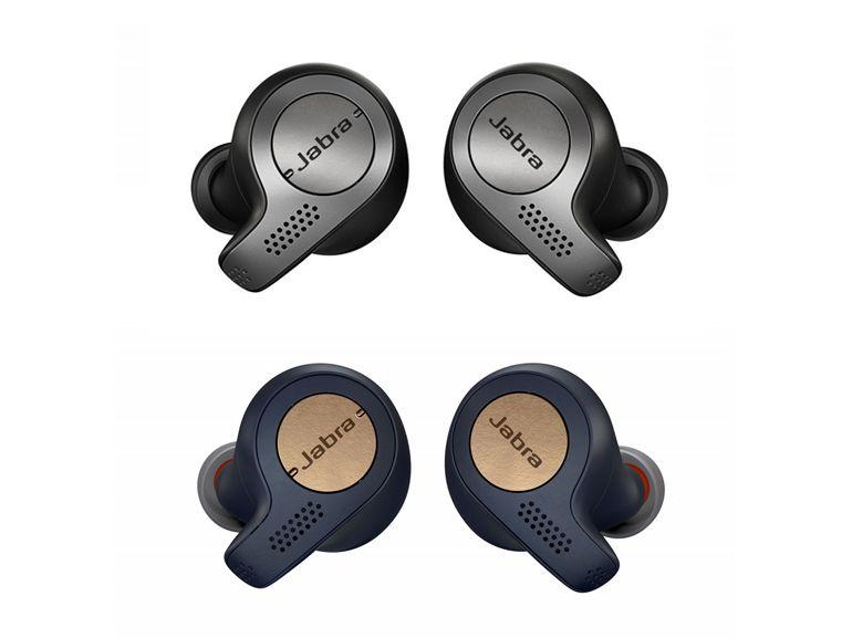 Jabra dévoile deux nouvelles paires d'écouteurs « True Wireless »