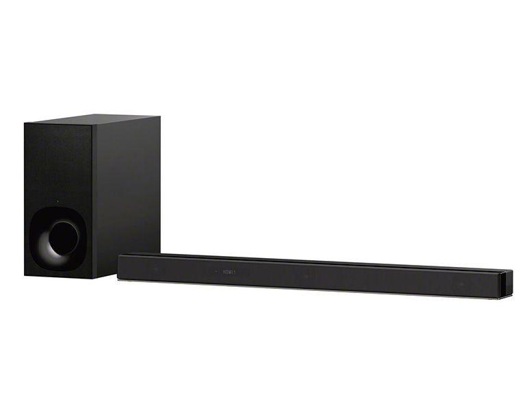 Black Friday : la barre de son Dolby Atmos Sony HT-ZF9 à 299€ au lieu de 799€