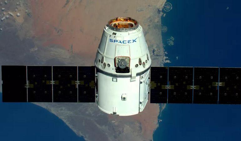 SpaceX : succès complet pour le lancement Starlink