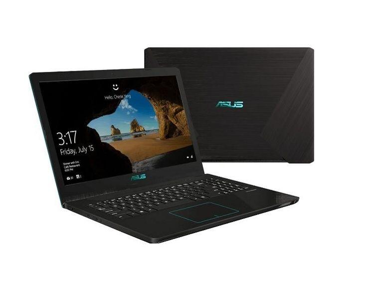 Soldes : PC Portable Gamer Asus 15,6 pouces, Ryzen 5 à 499€