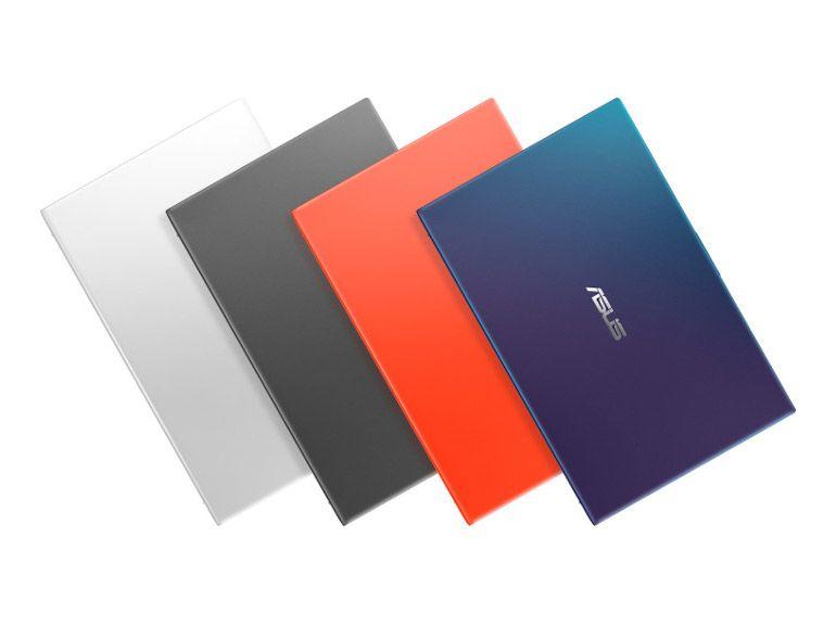 CES 2019 : Asus rafraichit sa gamme de PC portables Vivobook 14, 15 et 17