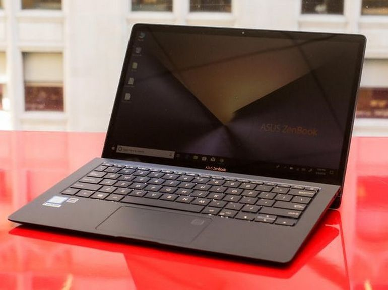 Test Asus ZenBook S UX391UA : un ultraportable au design soigné