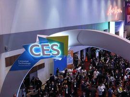 CES : l'édition 2021 sera uniquement en ligne