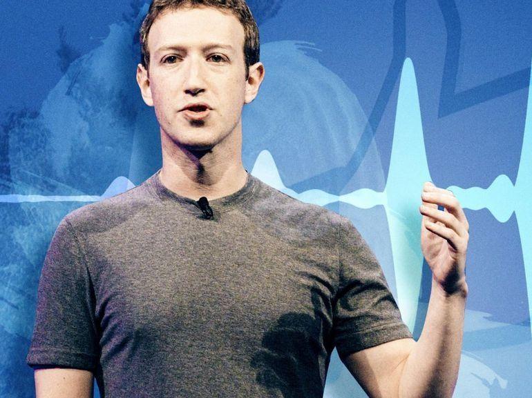 Facebook et la bonne résolution de Mark Zuckerberg pour 2019 : débattre de l'avenir de la technologie dans la société