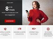Le forfait Free Mobile 50 Go à 8,99€ prendra fin ce soir