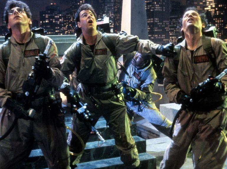 Ghostbusters 2020 : un premier teaser avec l'Ecto-1 pour la suite de SOS Fantômes
