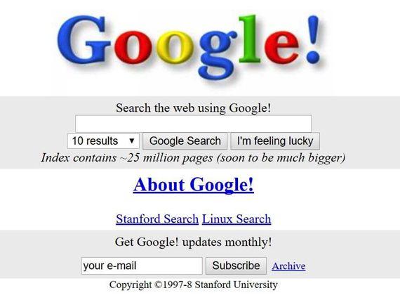 Google (et les éditeurs de presse) retourneraient 20 ans en arrière si la directive sur les droits d'auteur passait