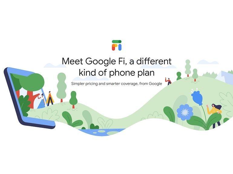 Google Fi : l'opérateur mobile bientôt disponible en Europe ?