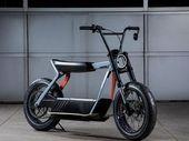 Des vélos électriques Harley-Davidson ? Oui ça existe