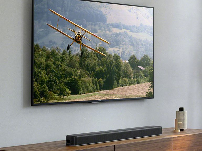 CES 2019 : Sony lance deux barres de son abordables, dont une Dolby Atmos et DTS:X