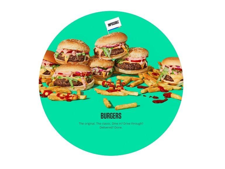 Impossible Whopper : Burger King teste un Burger avec une viande végétale