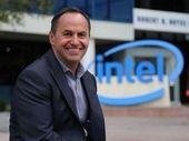 Robert Swan, le nouveau patron d'Intel, sera confronté à de nombreux défis