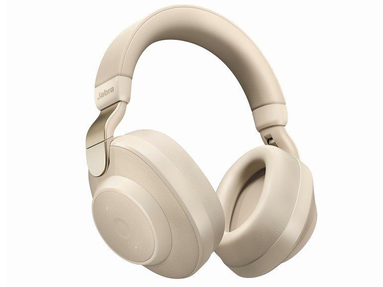 """CES 2019 : un casque Jabra haut de gamme avec réduction du bruit """"intelligente"""""""