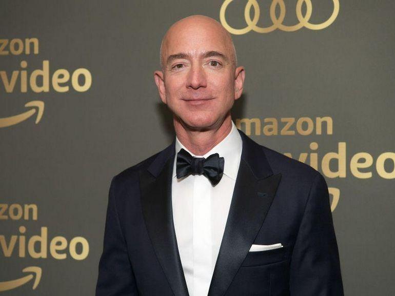 """Le classement des """"meilleurs"""" PDG de 2019 est tombé, Stéphane Richard et Jeff Bezos dans le Top 10"""