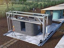 Comment l'impression 3D révolutionne la maison
