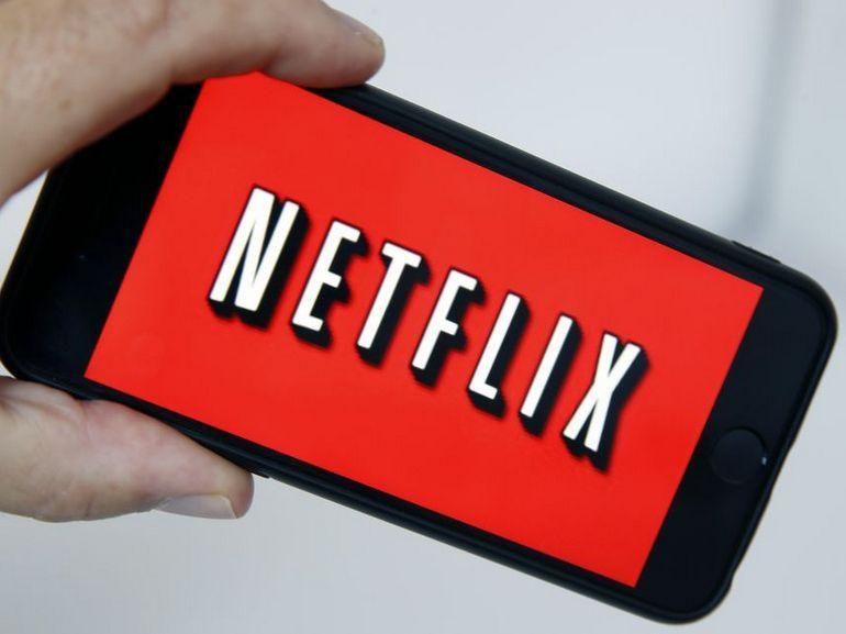 Netflix : partagez vos goûts avec une Story Instagram