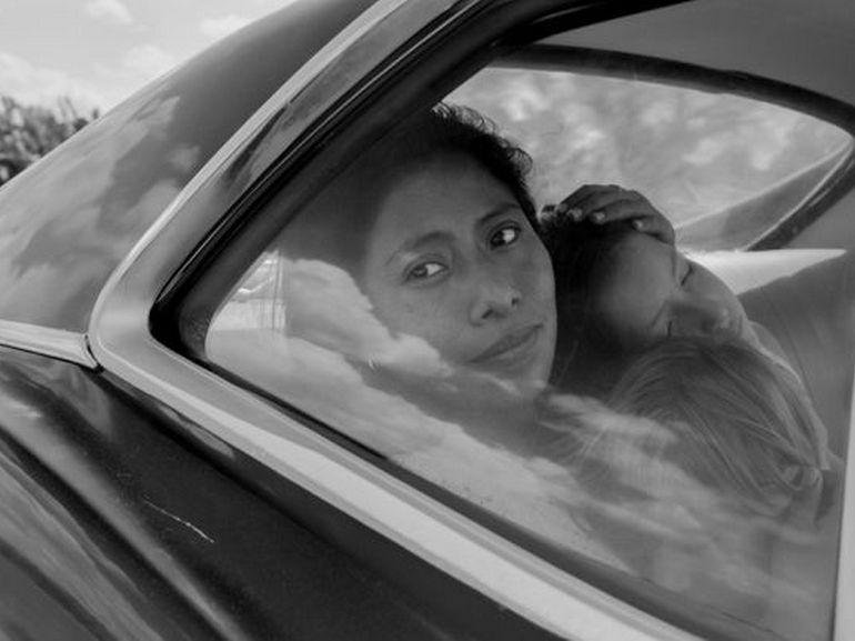 Oscars 2019 : consécration pour Netflix avec la nomination de Roma dans la catégorie meilleur film