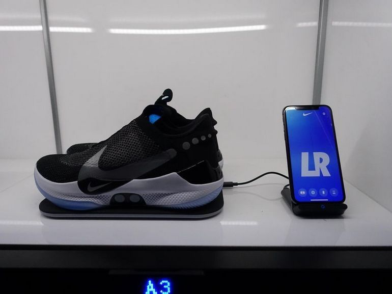 a few days away look out for quality products Test Nike Adapt BB : notre avis - CNET France