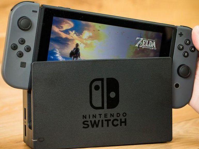 Nintendo est prêt à s'éloigner des consoles de salon si nécessaire