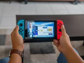 Nintendo Switch : pas de nouvelle génération au programme avant longtemps