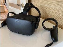 Oculus Quest : les applications Oculus Go compatibles d'ici la fin de l'année