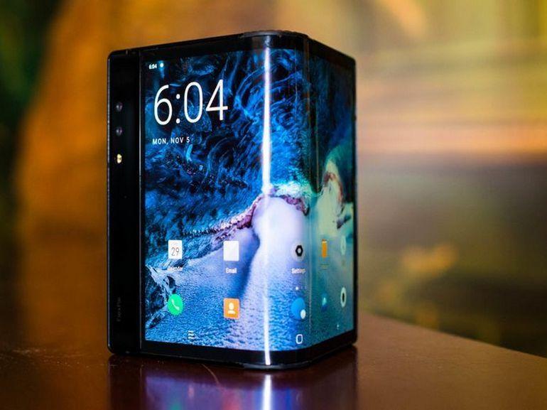FlexPai : ce qu'il faut savoir sur ce smartphone à écran pliable (un peu décevant)