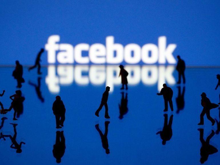 Sur certains smartphones Samsung l'application Facebook ne peut pas être désinstallée