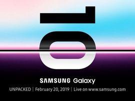 Galaxy S10 : avec Huawei en embuscade, Samsung ne doit pas baisser sa garde