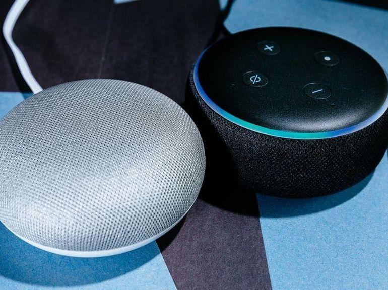 Les TV Samsung 2019 compatibles Alexa et Assistant Google