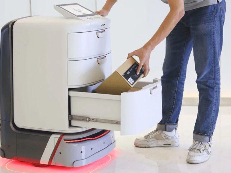 CES 2019 : Segway présentera une nouvelle trottinette électrique et un robot livreur