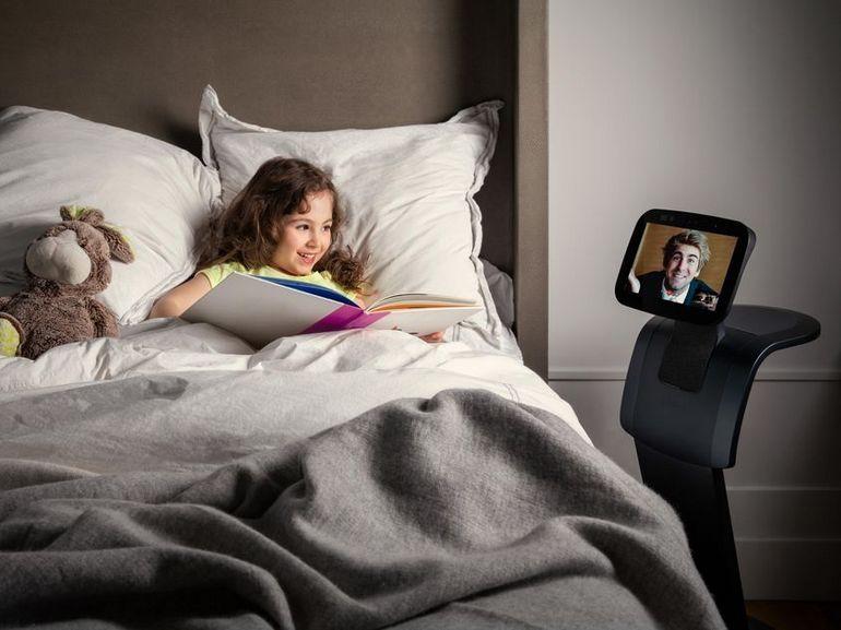 CES 2019 : Avec Temi, Amazon Alexa entre dans la robotique domestique [VIDEO]