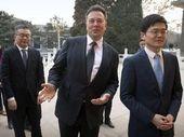 Model Y : Elon Musk lâche des infos sur la prochaine Tesla