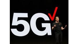 Au CES 2019, la 5G est un joyeux foutoir pour les américains