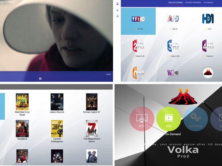 IPTV illégale, streaming, piratage : plus de 30 000 sites frauduleux épinglés par Europol