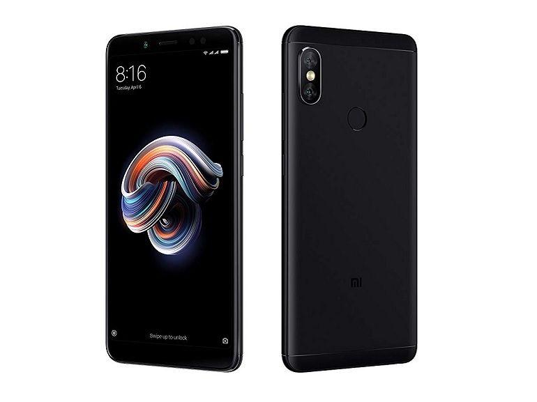 Soldes : le Xiaomi Redmi Note 5 à 80€ au lieu de 189€ [Épuisé]