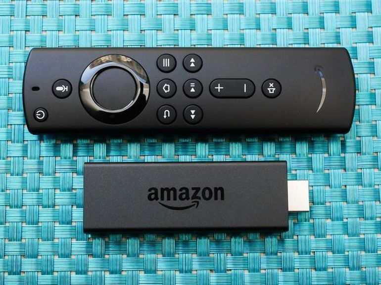 Test de l'Amazon Fire TV Stick (2019) : Alexa, ça change tout ?