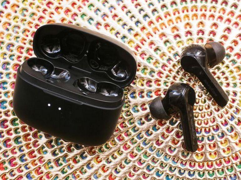 Test des écouteurs sans fil Anker Soundcore Liberty Air, du bon son à prix raisonnable