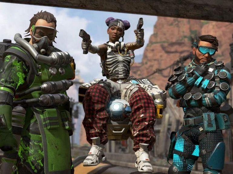 Apex Legends, le rival de Fortnite, a dépassé 10 millions de joueurs en trois jours
